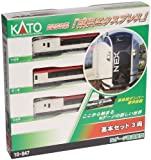 Series E259 `Narita Express` (Basic 3-Car Set)