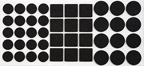44-sorted-felt-pads-scratch-protection-furniture-glides-heavy-adhesive-different-sizes-black-35-mm-h
