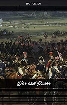 War and Peace (English Edition) par [Tolstoy, Leo]
