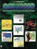 Genesis (Guitar Anthology Series) by Genesis (1996-10-01)