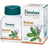 Himalaya Herbals Brahmi - 60 Tablets (Pack Of 4)