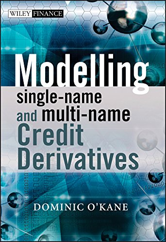 Modelling Single - Name Multi - Name (The Wiley Finance Series)