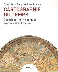 Cartographie du temps : Des frises chronologiques aux nouvelles timelines
