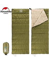 Naturehike Ultralight móviles de Sobre algodón Saco de Dormir nh15 ...