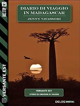 Diario di viaggio in Madagascar (Versante Est) di [Jenny Vavassori]