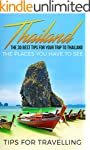 Thailand: Thailand Travel Guide: The...