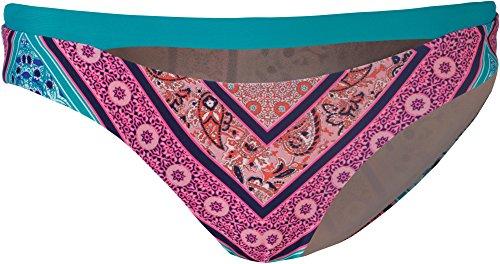 O 'Neill Women's Bikini Fancy Laguna Bottom, Womens, Fancy laguna bikini bottom