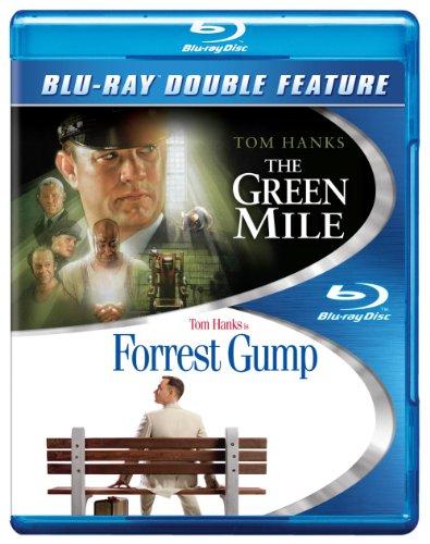 Bild von Green Mile/Forrest Gump [Blu-ray] [Import]