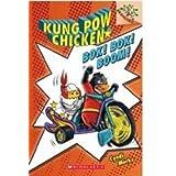 Kung Pow Chicken - 02: Bok! Bok! Boom