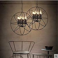 ZQ@QX Lampadari decorativi illuminazione domestica Lampadario in