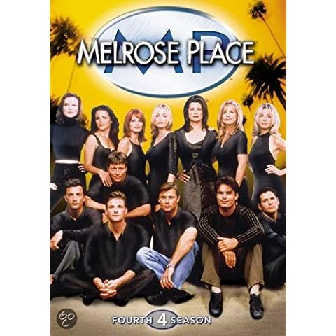 Melrose place - Series 4