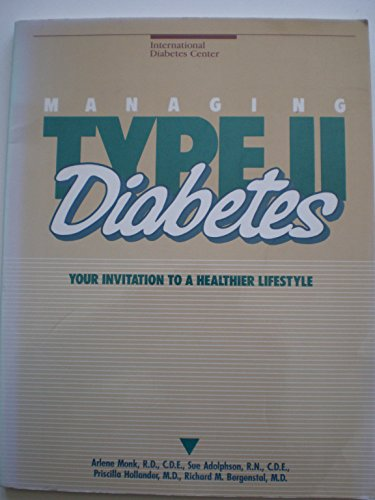 Managing Type II Diabetes: Your Invitation to a Healthier Lifestyle par .