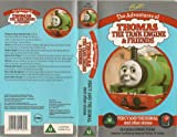 Thomas The Tank Engine And Friends - Percy And The Signal And Other Stories