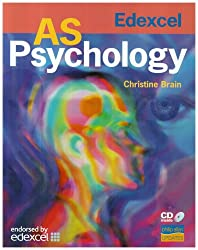 Edexcel AS Psychology Textbook