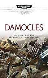 Space Marine Battles - Damocles