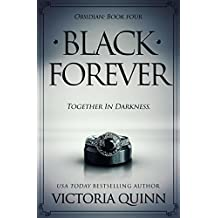 Black Forever (Obsidian Book 4)