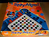 Stay Alive - MB Games