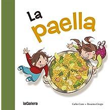 La Paella (Tradiciones)