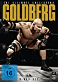WWE - Goldberg: The Ultimate Collection [3 DVDs]