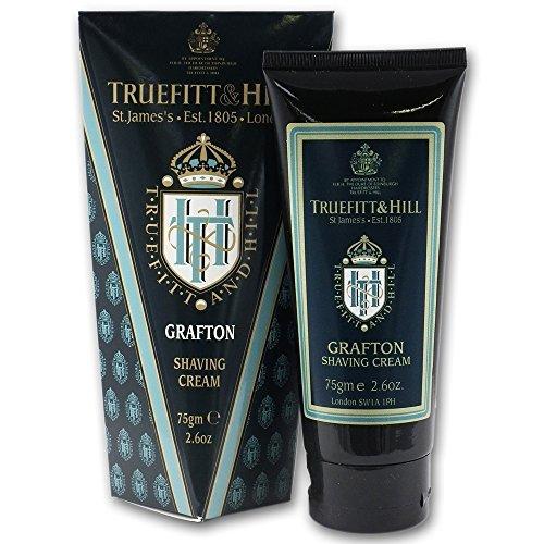 truefitt-et-hill-grafton-creme-a-raser-tube-75g