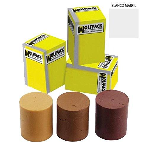 wolfpack-14070100-cera-repara-madera-70-gr-blanco-marfil