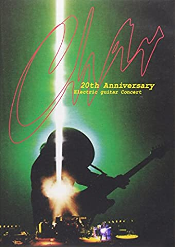 Char 20th Anniversary-Electric guitar Concert