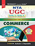 Trueman's UGC NET/SET Commerce 2019 Edition New Syllabus