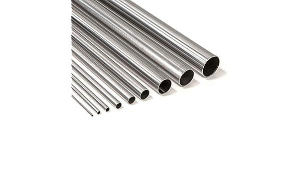 10mm 12mm ou 16mm Barre ronde en acier inoxydable en acier inox 304L grade 3 mm