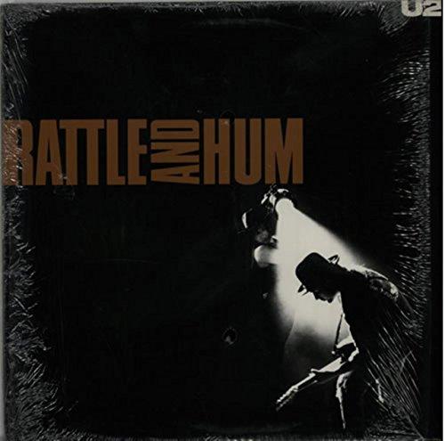 Rattle and hum (1988) [Vinyl LP]