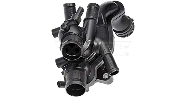 Dorman 902-5188 Integrated Thermostat Housing Assembly with Sensor for Select Mini Models