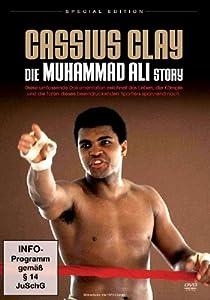 Cassius Clay - Die Muhammad Ali Story