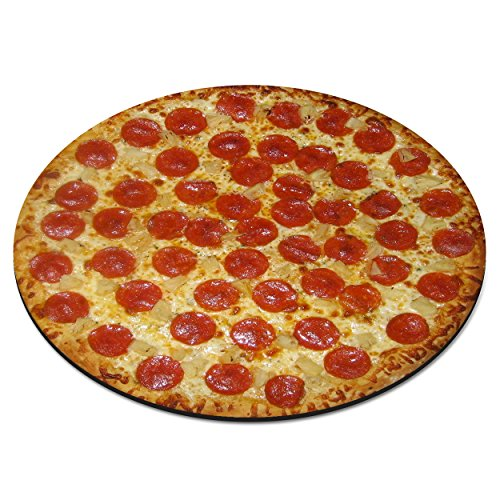 pepperoni-pizza-circulaire-pc-ordinateur-souris-tapis-tapis-drle-rapide-nourriture
