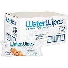 WaterWipes WaterWipes 60 toallitas