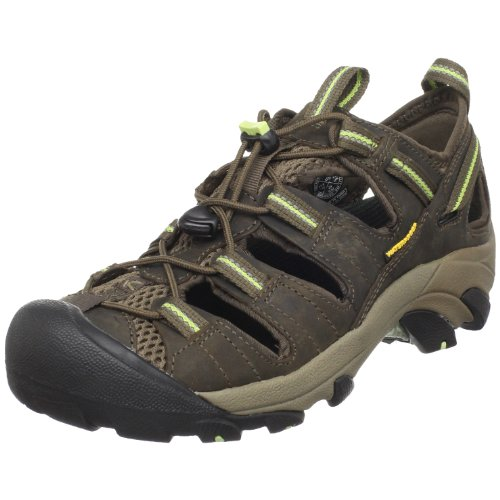 Keen ARROYO II 5226-CCSG, Scarpe sportive donna - Outdoor, Brown, 40.5