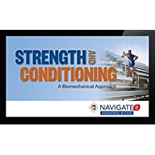 Navigate 2 Advantage Access for Strength and Conditioning