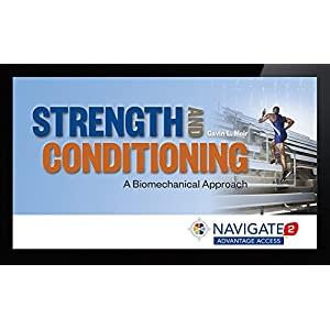 Strength and Conditioning Access Code PDF ePub - Things