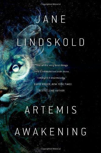 Artemis Awakening (Artemis Awakening Series) by Jane Lindskold (2014-05-27)
