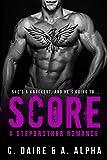 Score - A Stepbrother Romance