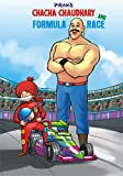 CHACHA CHAUDHARY AND FORMULA RACE: CHACHA CHAUDHARY ENGLISH