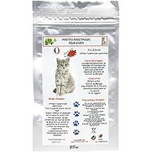 Pipetas antiparasitarias para gatos (3 x 0.6 ...