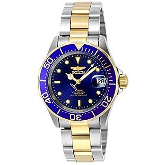 Invicta Pro-Diver Analog Blue Dial Men's Watch-8928