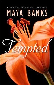 Tempted (Pregnancy & Passion) di [Banks, Maya]
