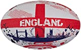 Optimum Men's Nations Rugby Ball
