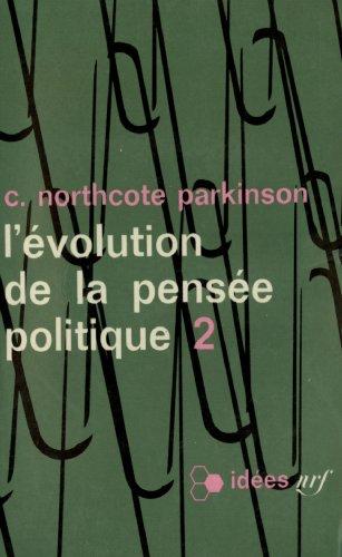 L'évolution de la pensée politique