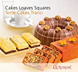 Cakes Loaves Squares - Torte Cakes Tranci