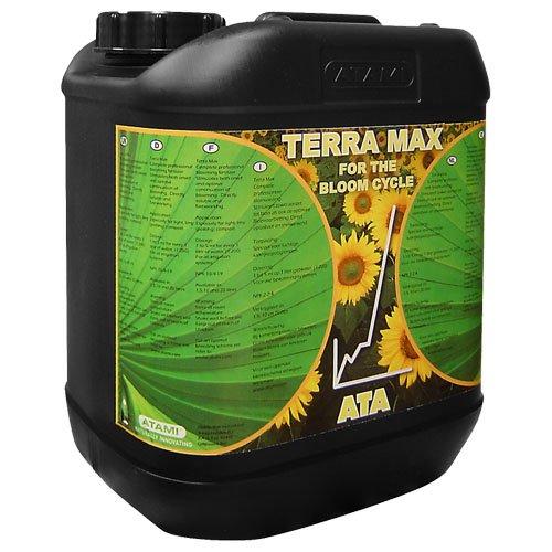 ATA Terra Max Blütedünger komplette Blütennahrung (5L)