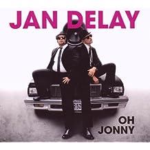 Oh Jonny (Premium inkl. Jan Delay Aufnäher)