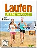 Laufen - Das Trainingsbuch (Mit DVD): Zugunsten Deutsche Sporthilfe