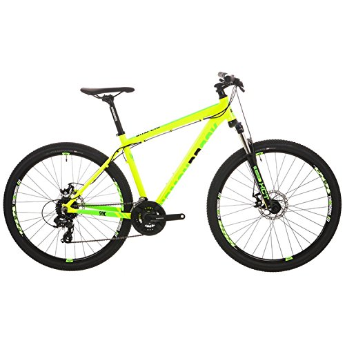 "51r0Pn8idNL. SS500  - Diamondback Sync 2.0 27.5"" Bike. Green."
