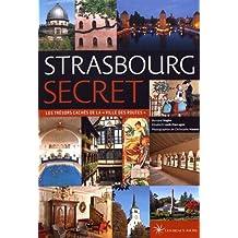 Strasbourg secret - 2017